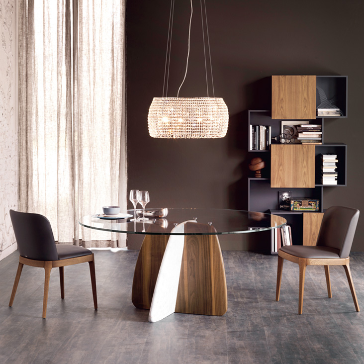 GLENN table | Cattelan Italia spa